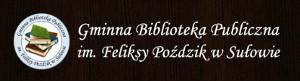 Biblioteka w Sułowie